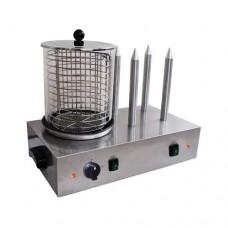 Аппарат для хот догов штырьевой HHD-1-Rauder (Раудер)