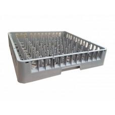 Корзина для тарелок в посудомоечную машину 500х500 мм EMP.TB.01