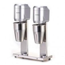 Миксер для приготовления молочных коктейлей двухпостовой Goodfood MFD22
