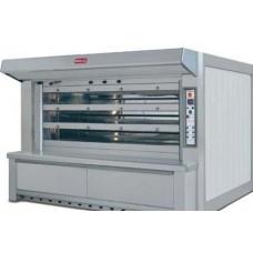 Печь подовая электрическая REAL Forni BE3c 9.20