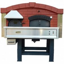 Печь для пиццы (пицца печь) на дровах Asterm Forni DR140
