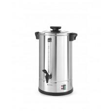 211335 Кипятильник - кофеварочная машина с одиночными стенками, 15 л Hendi