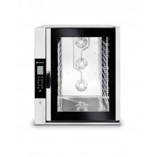 225073 Пароконвектомат Touch control 11x GN 1/1 – электрический, электронное управление Hendi