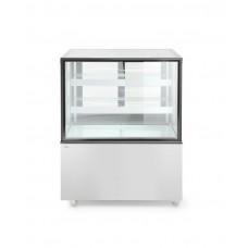 233337 Витрина холодильная с двумя полками 300 л, 915x675x1210 мм Hendi