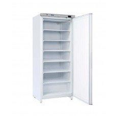 236109 Hendi (Хенди) Морозильный шкаф Budget Line с стальным корпусом с белым порошковым покрытием, 600 л