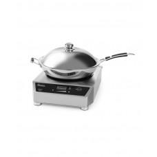 239681 Плита индукционная Вок + Сковорода индукционная Hendi