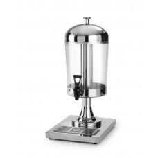 425299 Диспенсер для соков 8 л, 260x360x560 мм Hendi