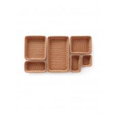 Купить 426685 Hendi (Хенди) Корзина для хлеба GN 1/1 530x325x (H) 65 мм
