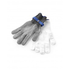 556665 Анти-режущие перчатки - Размер M - L 305 mm Hendi (Хенди)