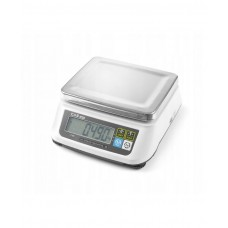 580424 Весы кухонные 30 кг Hendi