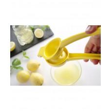 592052 Соковыжималка для цитрусовых - желтая (для лимона) Hendi