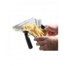 642559 Совок для картофеля фри 200x230 мм, нержавеющая сталь Hendi