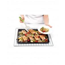 677018 Силиконовый коврик для выпечки, антипригарный силикон, 400x300 mm Hendi (Хенди)