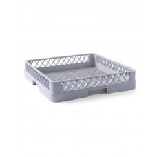877203 Корзина для столовых приборов для посудомоечных машин, 500x500x100 мм Hendi