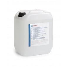 975015 Профессиональный ополаскивающий препарат для посудомоечных машин, канистра 10л Hendi