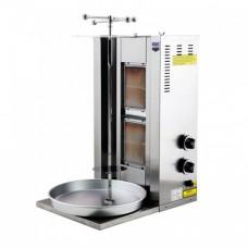 Аппарат для приготовления шаурмы газовый Remta (Турция) D04Z (D11 LPG)