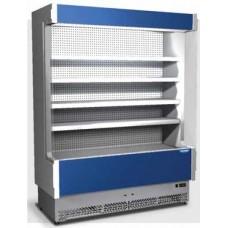 Витрина холодильная DGD Vulcano 60SL125CG
