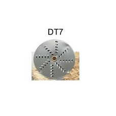 Диск для профессиональной овощерезки Sirman DT7