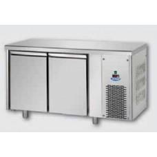 Морозильный стол* Tecnodom TF02MIDBT
