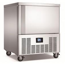Аппарат шоковой заморозки (шокфризер) EWT INOX BFC25
