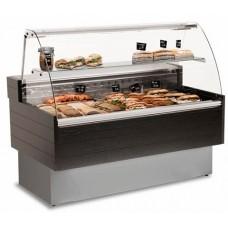 Витрина холодильная DGD Kibuk100 (K100VVC)