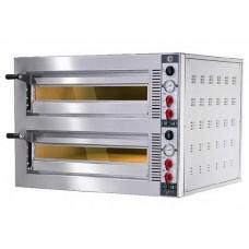 Печь для пиццы (пицца печь) Cuppone TP435/2CM
