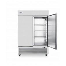 232736 Шкаф холодильный Kitchen Line - 2-дверный, 1300 л Hendi