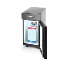 232835 Холодильник для молока с дисплеем температуры, 220x452x456 мм Hendi