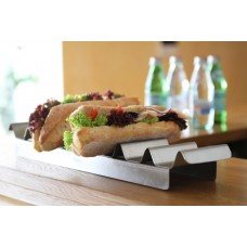 429419 Подставка для бутербродов 475x105x60 мм Hendi