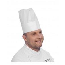 560044 Колпак для повара - 10 шт, Hendi