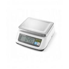580431 Весы кухонные 15 кг Hendi