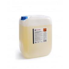 699317 Профессиональный препарат для мойки алюминиевой посуды в посудомоечных машинах - 20 л Hendi