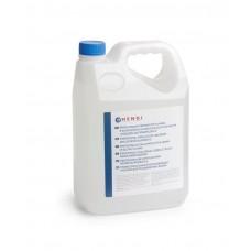975022 Профессиональный ополаскивающий препарат для посудомоечных машин, канистра 5кл Hendi