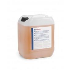 979785 Профессиональный моющий препарат NANO с частицами серебра для пароконвектоматов, 10 л Hendi