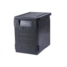 Купить с доставкой EPP400 Tермоконтейнер штабелируемый One Chef, 645х440х630 мм