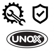 Фиксатор стекла нижний KCR1086 Unox, запчасти и комплектующие к оборудованию Унокс
