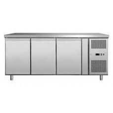 Холодильный стол профессиональный SRH 3100TN Rauder