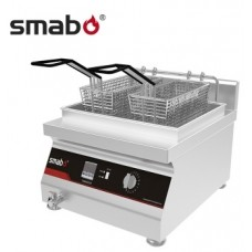 Фритюрница индукционная Smabo QXTZLB135