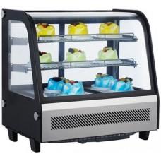 Витрина холодильная EWT INOX RTW-105L