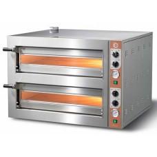 Печь для пиццы (пицца печь) Cuppone TZ430/2M