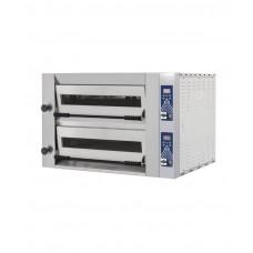 220337 Печи для пиццы HENDI Sideup 66D - электромеханическое управление Hendi