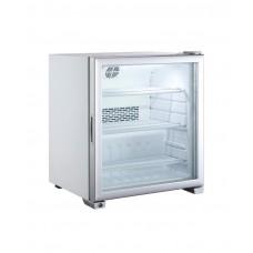 233412 Шкаф морозильный, 90 л, 620x575x712 мм Hendi