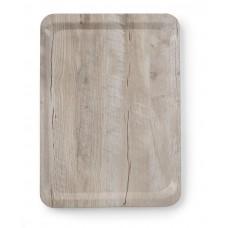 Купить 508862 Поднос сервировочный - имитация дерева - woodlight - 330x430 mm Hendi (Хенди)