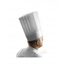 560105 Колпак для повара Le Grand Chef - 10 шт, Hendi