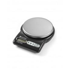 580004 Весы кухонные до 5кг, круглые Hendi