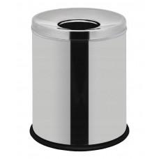 691236 Корзина для мусора с крышкой, 7 л Hendi