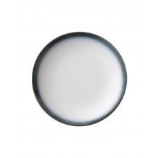 774694 Тарелка мелкая Silk 254 мм Fine Dine