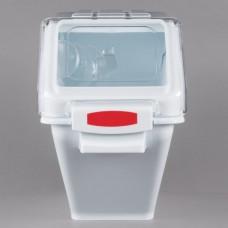 Купить с доставкой IB24 Контейнер для сыпучих штабелируемый на 24 л.