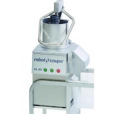Овощерезка электрическая профессиональная Robot Coupe CL55 с рычагом