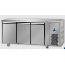 Морозильный стол Tecnodom TF03MIDBT